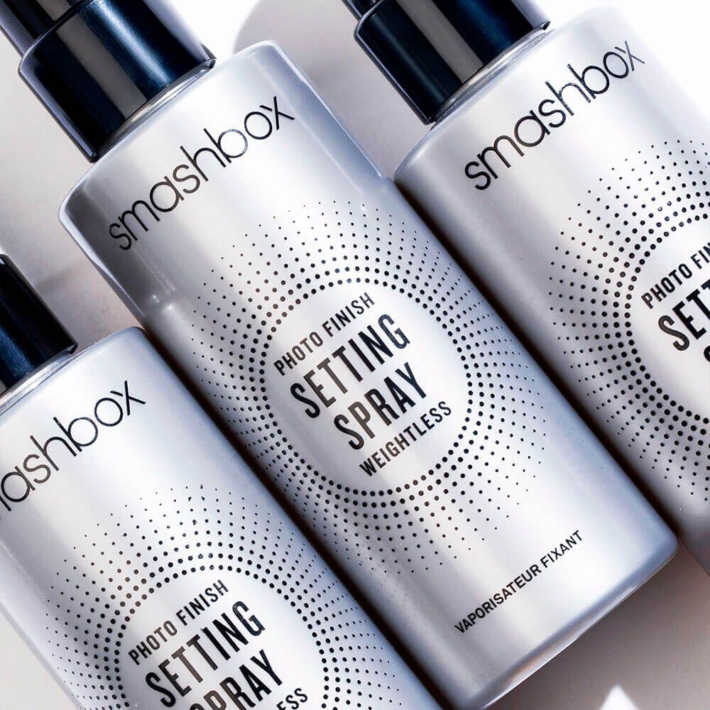Spray Fixador Smashbox Spray All Day
