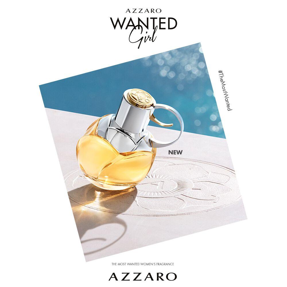 AZZARO     WANTED        EDP  30ML