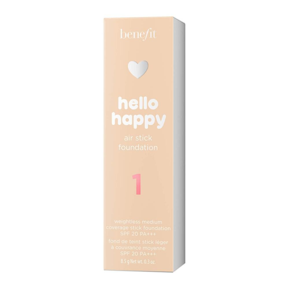BENEFIT    HELLO HAPPY   FOUN