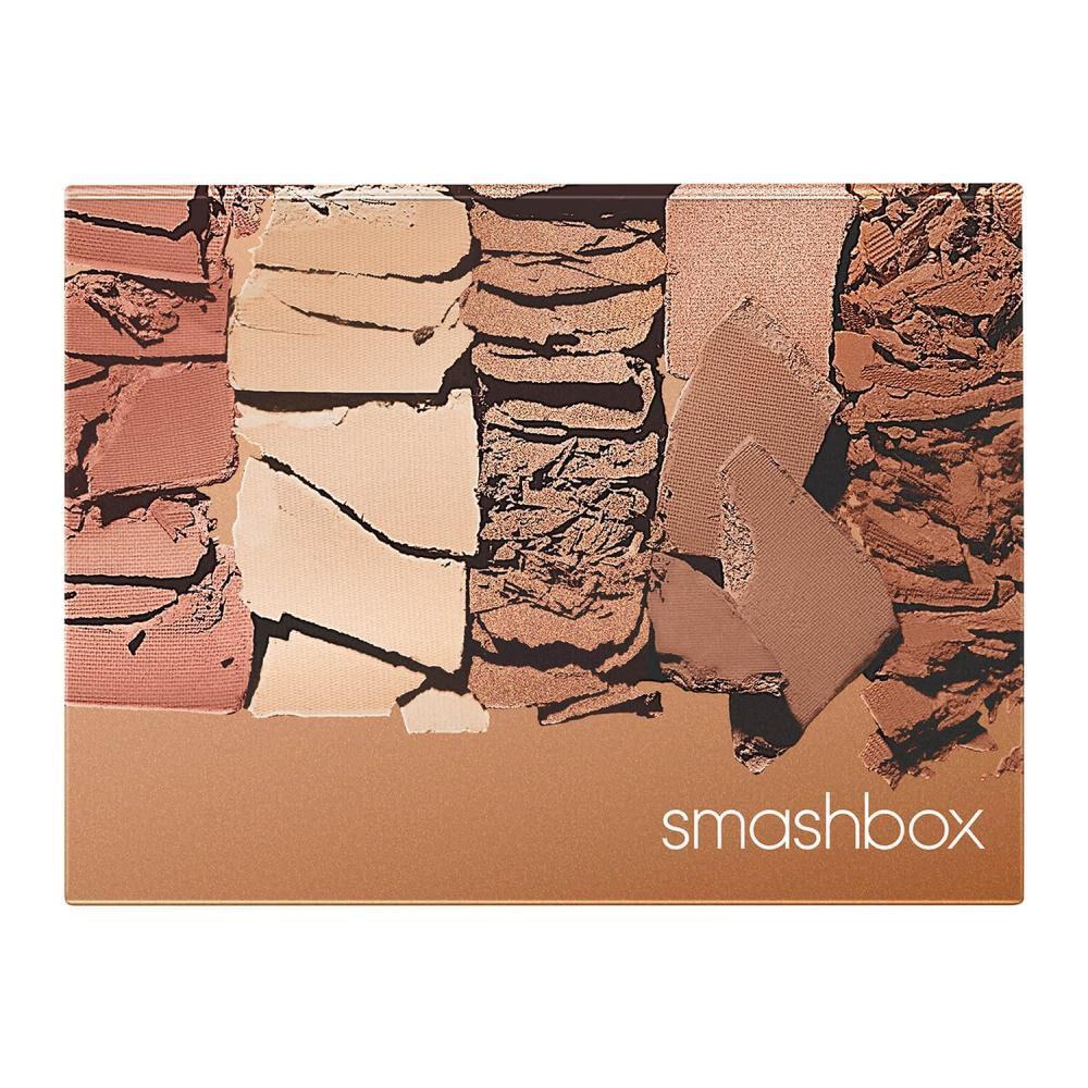 SMASHBOX   CONTOUR KIT   PALE 1UNID
