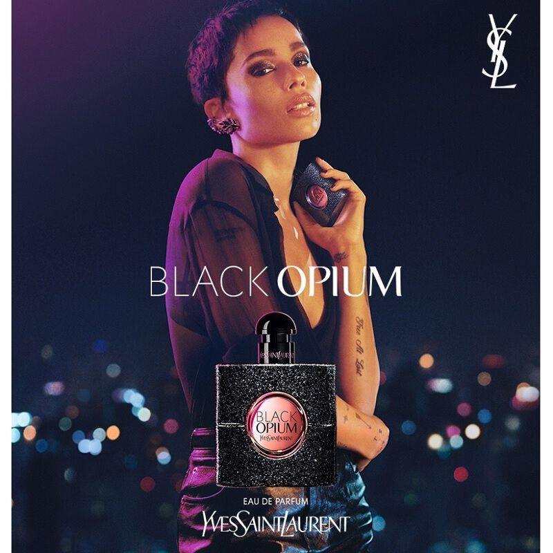YSL        BLACK OPIUM   EDP  90ML