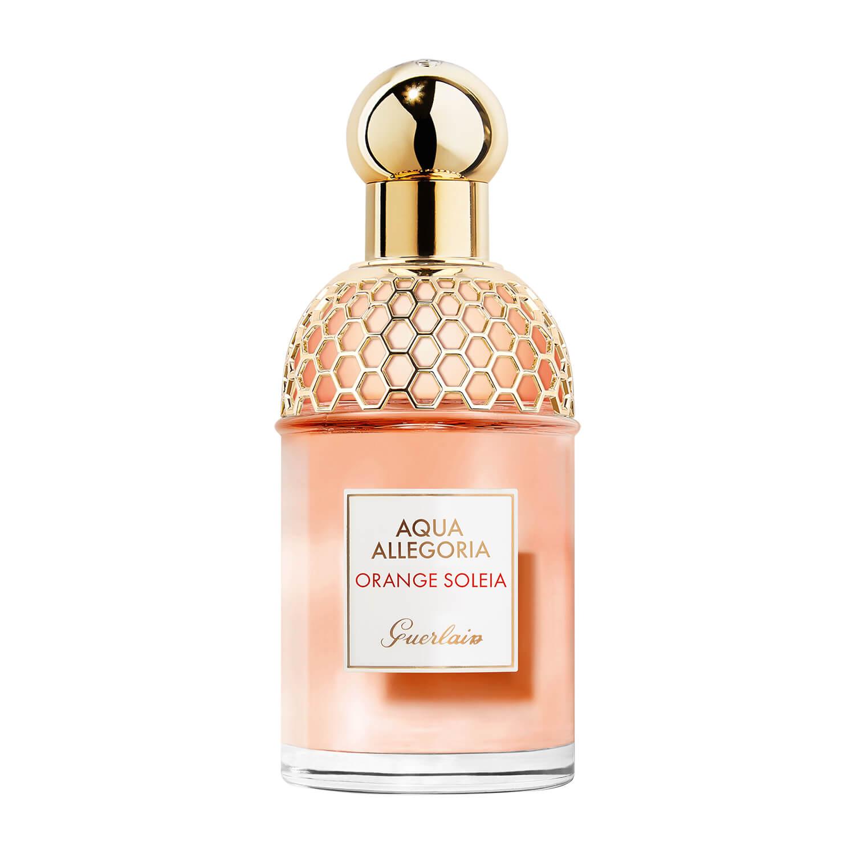 Perfume Aqua Allegoria Orange Soleia - Guerlain - Eau de Toilette Guerlain Unissex Eau de Toilette