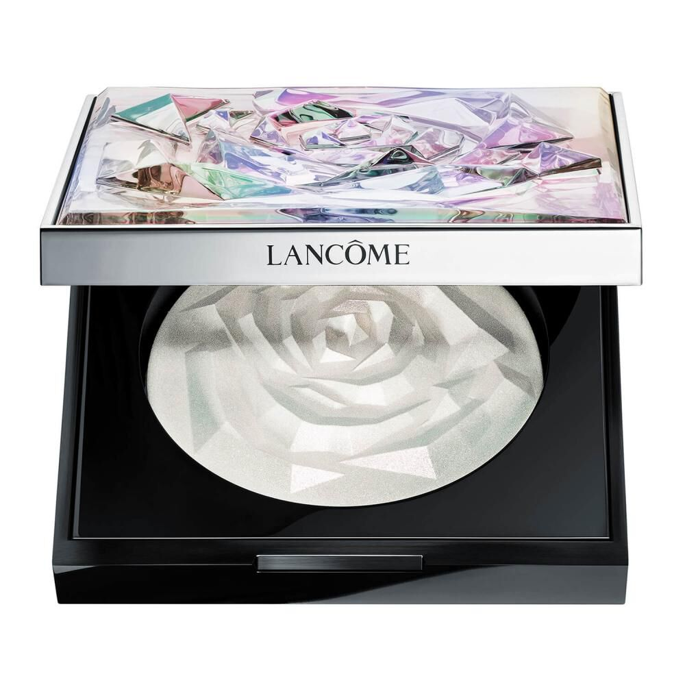 LANCOME    HIGHLIGHTING  FACE POWDR