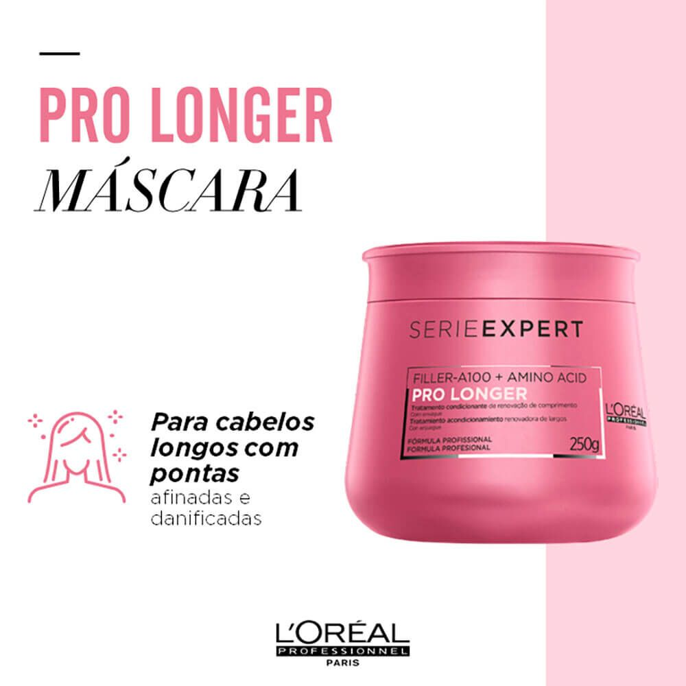 LOREAL PRO MASK          HAIR 250ML