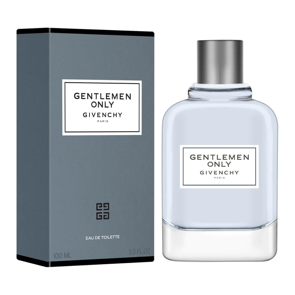 GIVENCHY   GENTLEM ONLY  EDT  100ML