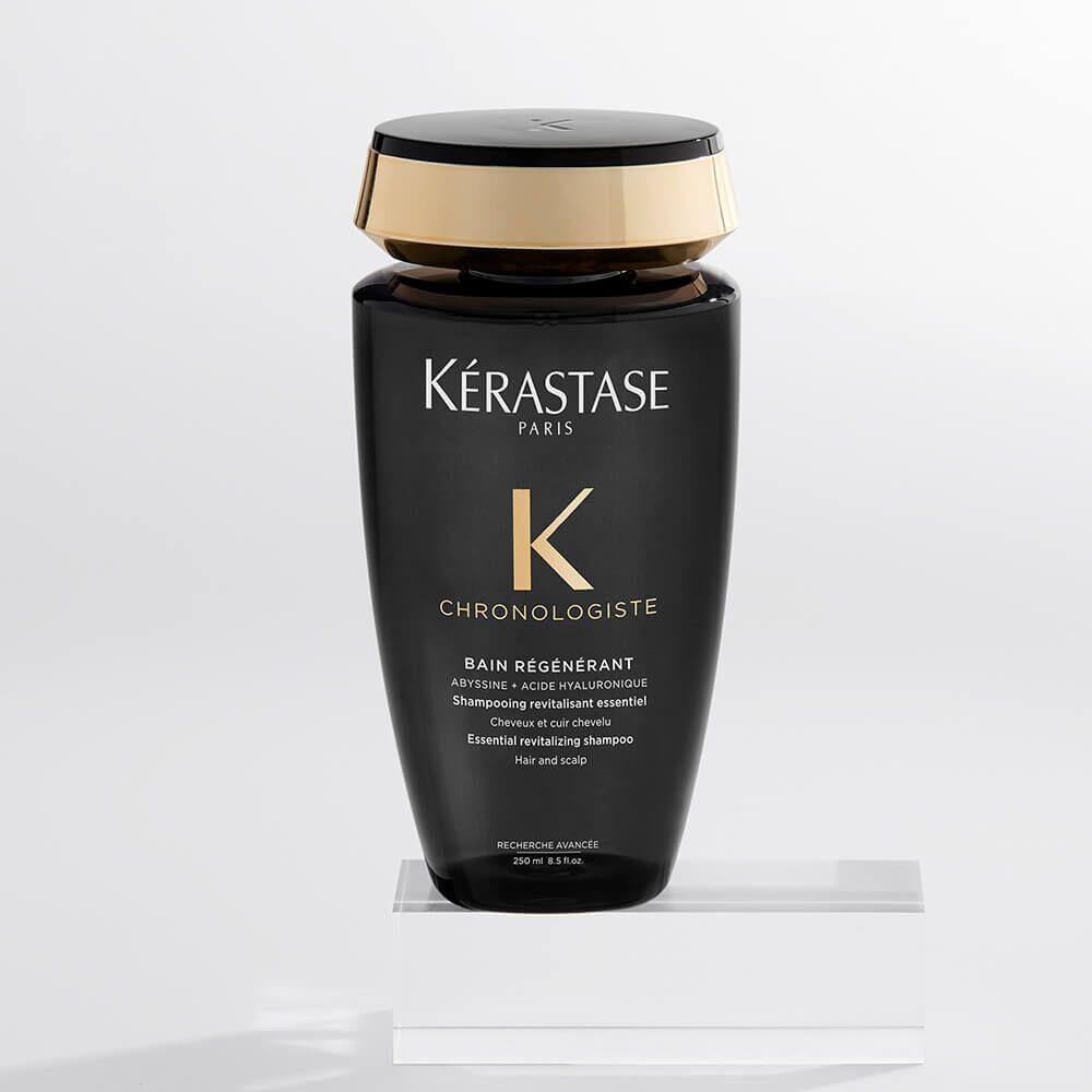 KERASTASE  REVITALIZING  HAIR 250ML