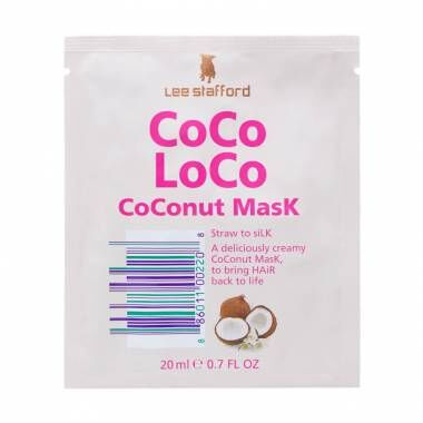 LEE STAFF. COCO LOCO     MASK 200ML