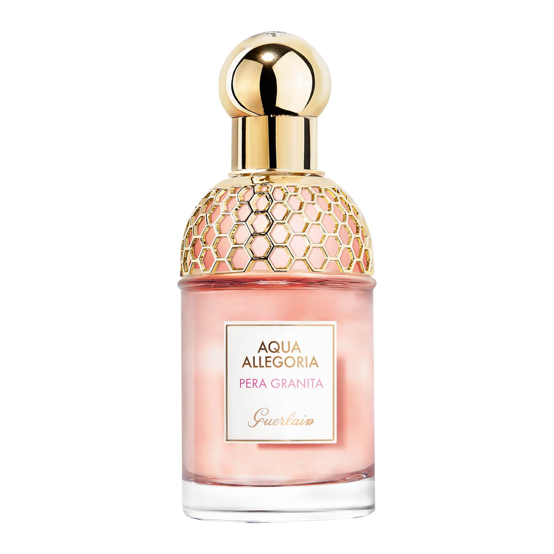 Perfume Aqua Allegoria Pera Granita - Guerlain - Eau de Toilette Guerlain Feminino Eau de Toilette
