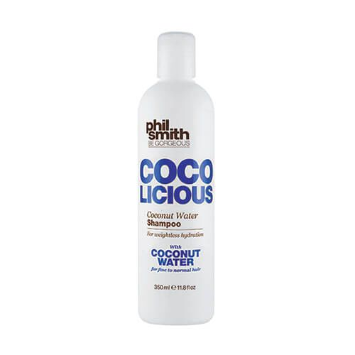 PHIL SMITH COCO W.SHMP   SHMP 350ML
