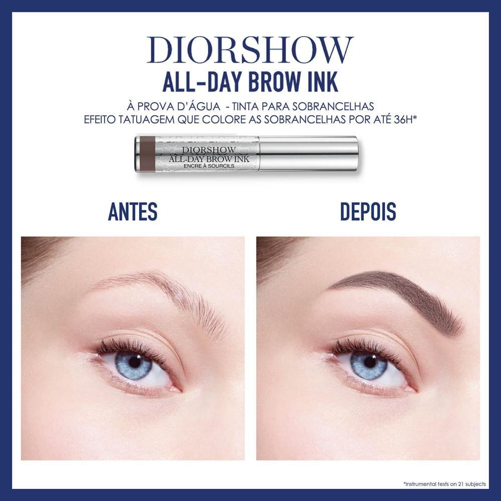 DIOR       DIORSHOW      BROW 21