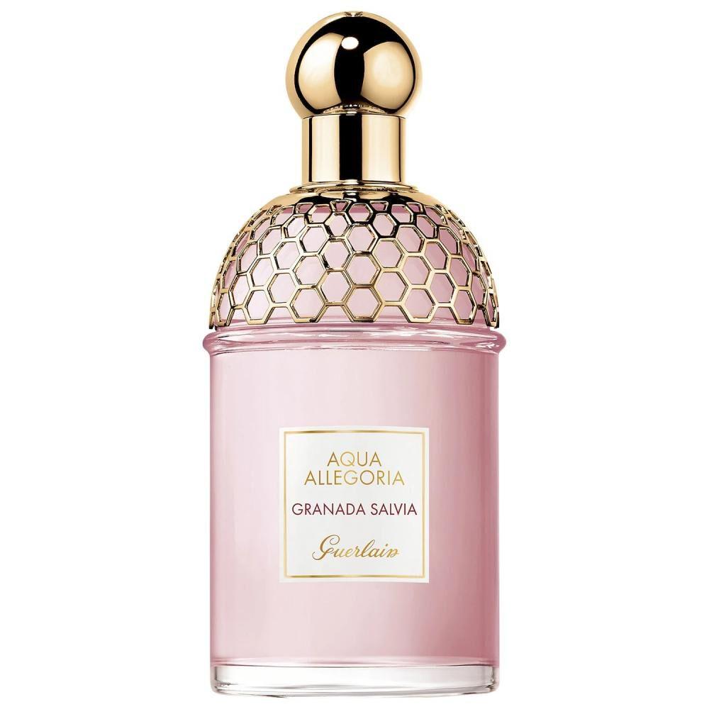 Perfume Aqua Allegoria Granada Salvia - Guerlain - Eau de Toilette Guerlain Unissex Eau de Toilette