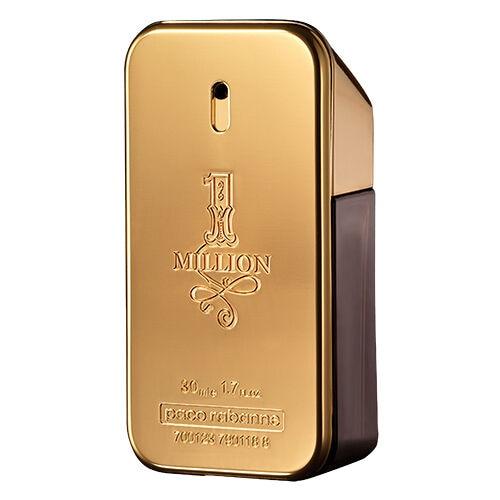 Perfume 1 Million Intense - Paco Rabanne - Eau de Toilette Paco Rabanne Masculino Eau de Toilette