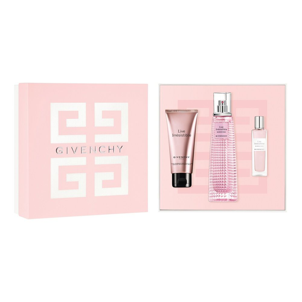 GIVENCHY   LIVE IRRESIST EDT  1UNID