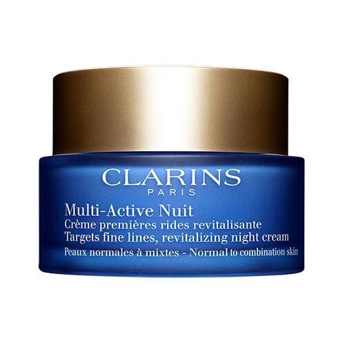 CLARINS    MULTI ACTIVE  CREM 50ML