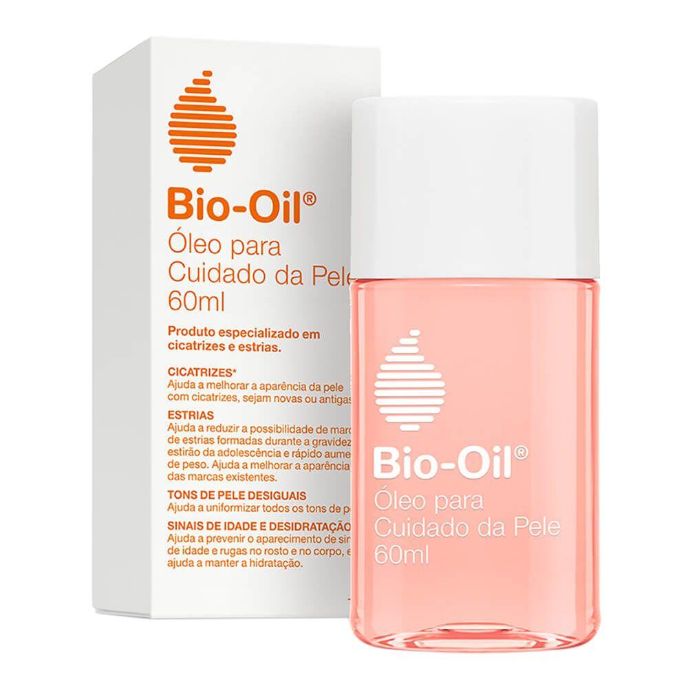 BIO-OIL    BODY OIL      SKIN 60ML