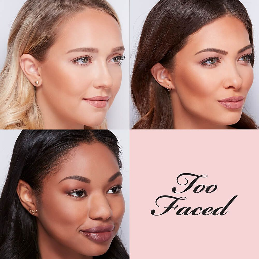 TOO FACED  CHOCOLATE SOL FACE 1UNID