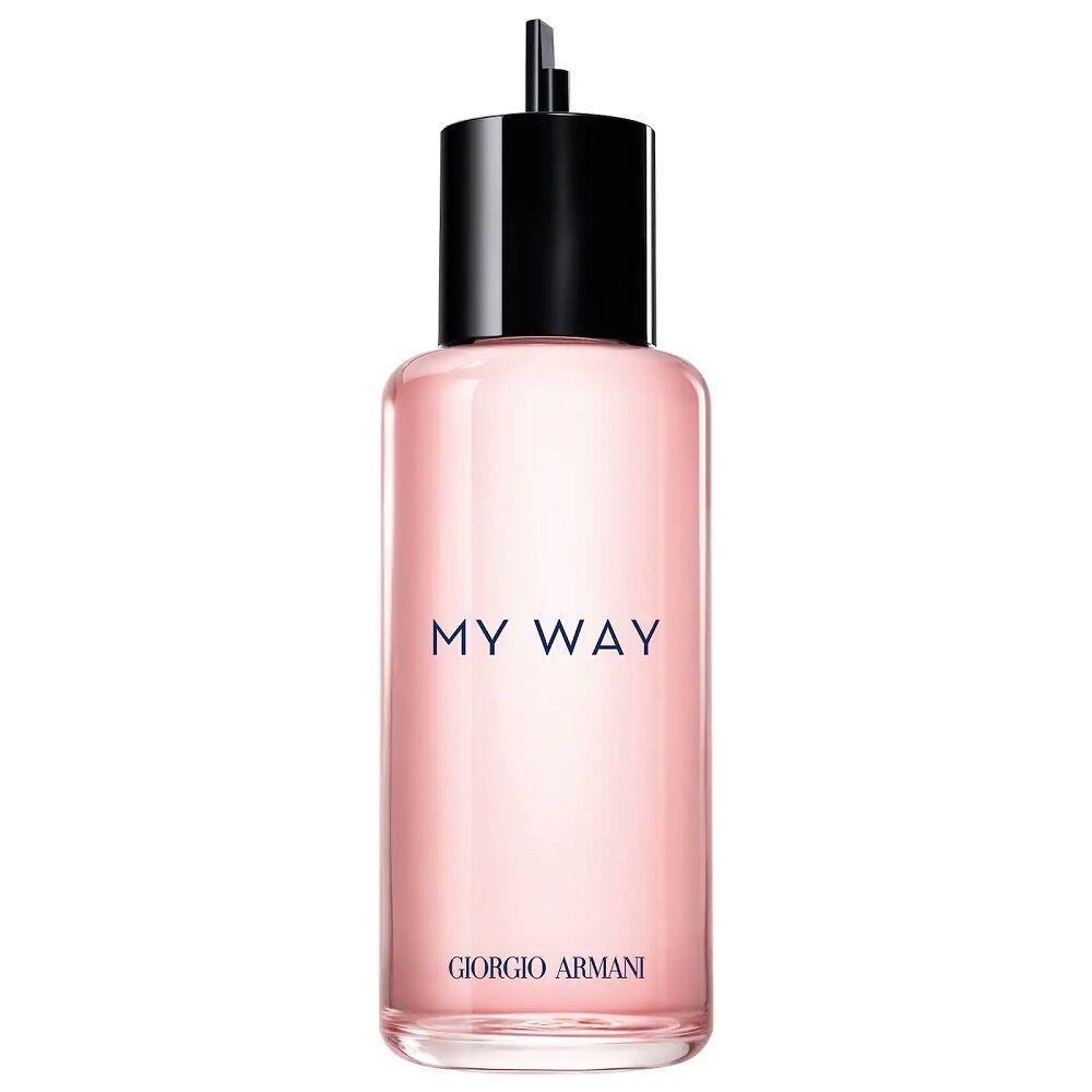 Perfume My Way - Giorgio Armani - Eau de Parfum Giorgio Armani Feminino Eau de Parfum