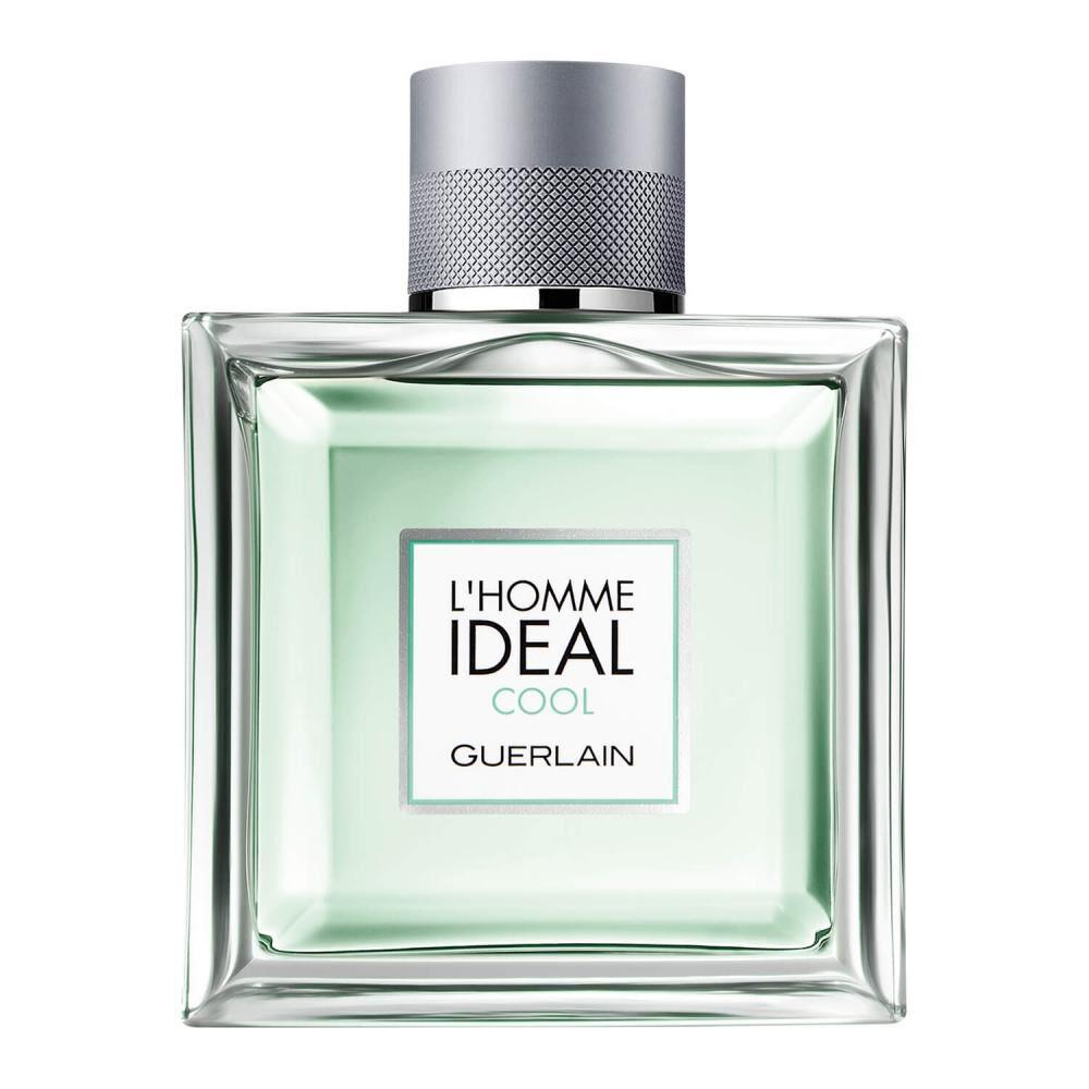 Perfume L'Homme Idéal Cool - Guerlain - Eau de Toilette Guerlain Masculino Eau de Toilette