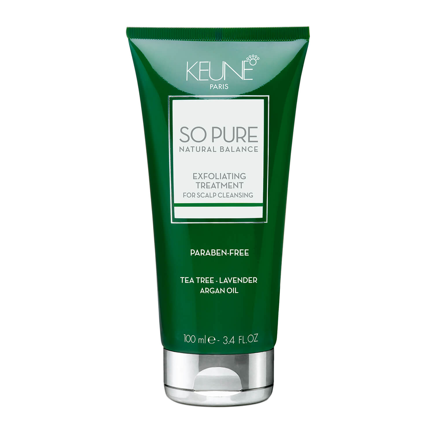 KEUNE      LOTION        HAIR 100ML