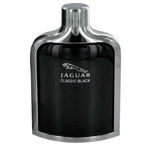 Perfume Classic Black - Jaguar - Eau de Toilette Jaguar Masculino Eau de Toilette