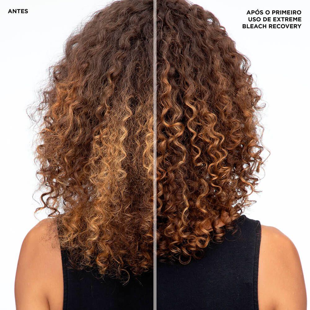REDKEN     BLEACH RECOVE HAIR 200ML