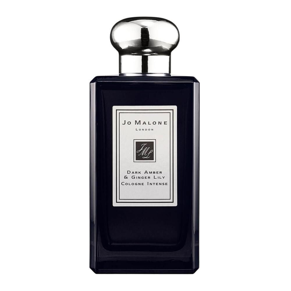 JO MALONE  DARK AMBER    SET  100ML
