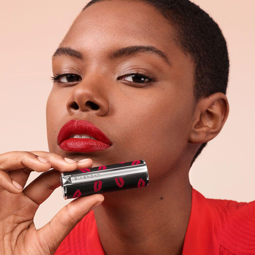 GIVENCHY   LE ROUGE      LIPS 3,4G