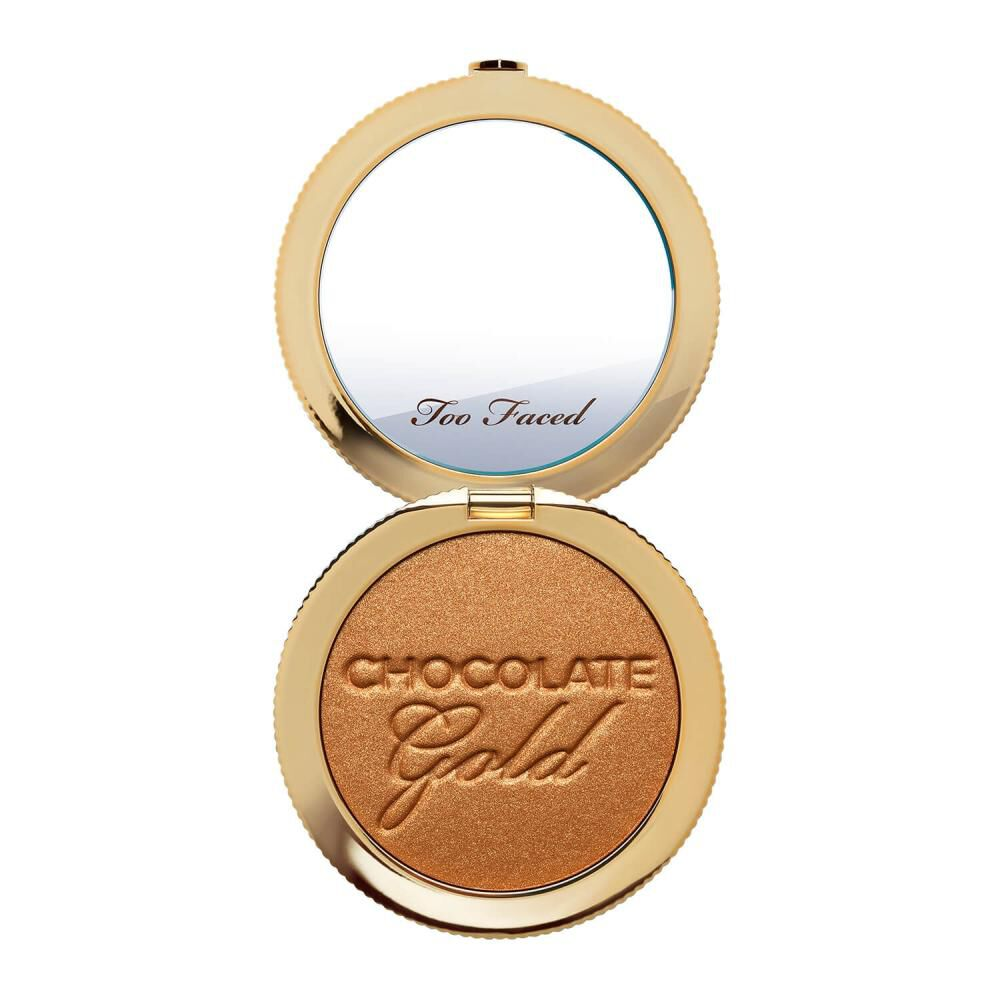 TOO FACED  CHOCOLATE     GOLD 1UNID