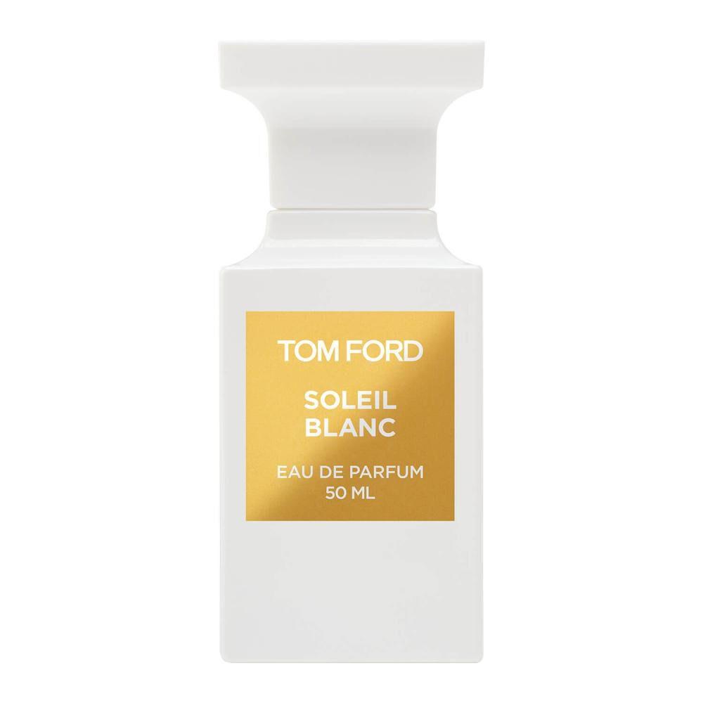 Perfume Eau de Soleil Blanc - Tom Ford - Eau de Toilette Tom Ford Unissex Eau de Toilette