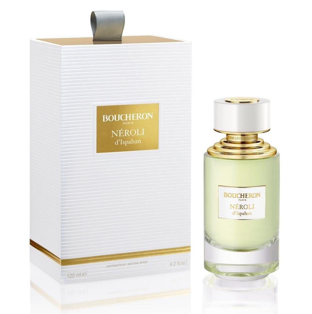 Perfume Tubéreuse de Madras - Boucheron - Eau de Parfum Boucheron Unissex Eau de Parfum