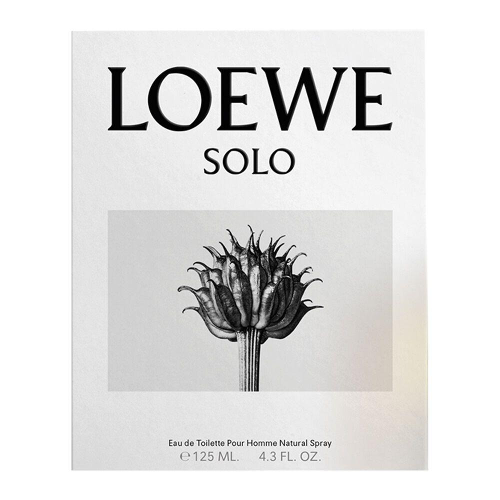 LOEWE      SOLO LOEWE    EDT  125ML