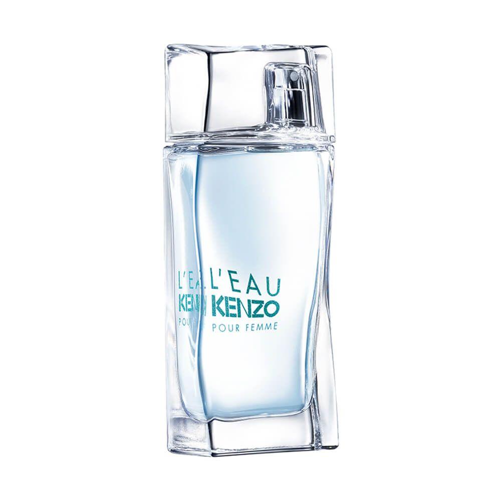Perfume L'Eau - Kenzo - Eau de Toilette Kenzo Feminino Eau de Toilette